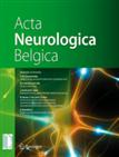 Cover Acta neurologica